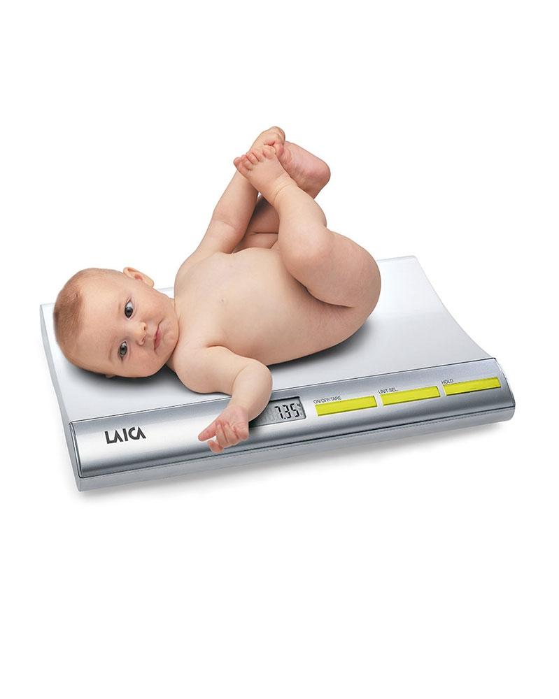 جهاز قياس وزن الرضيع - لايكا