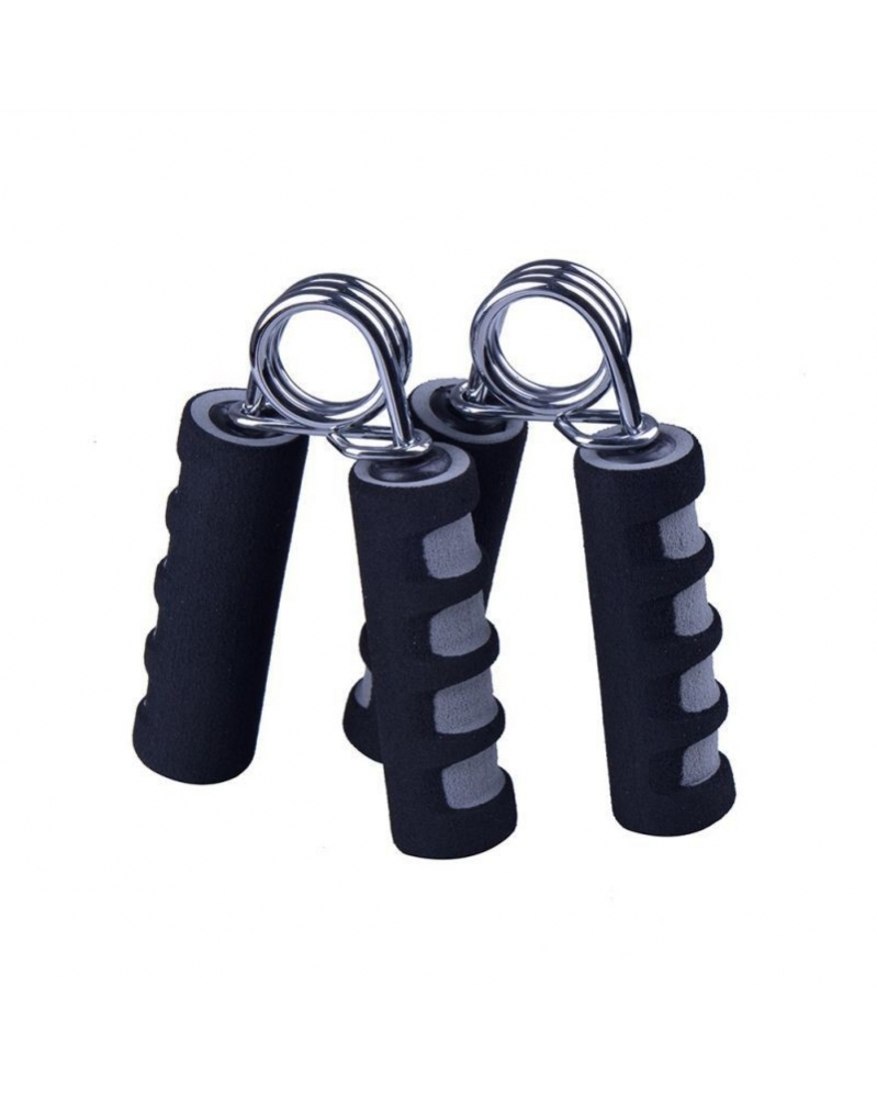 Main d\'acier pour l\'entrainement du poignet et Avant Bras - WinMax