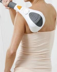 MEDISANA - Appareil de Massage Intensif et Infrarouge HM858