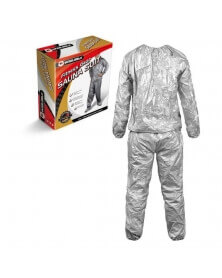 Vêtement de transpiration Fitness Sauna Suit - WinMax