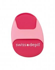 SWISS DEPIL - Kit Épilation et Gommage Sans Douleur