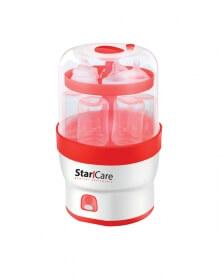 Stérilisateur de Biberons à Vapeur - STAR CARE