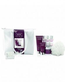 بايليس هاردينغ - مجموعة Skin Spa من 7 منتجات مع حقيبة