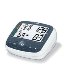 بيورر - جهاز قياس  ضغط الدم التلقائي على الذراع BM 40