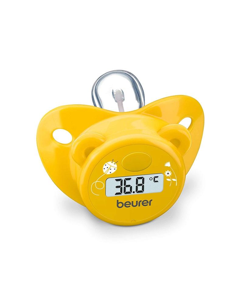 BEURER -Thermomètre Electronique Tétine BY 20
