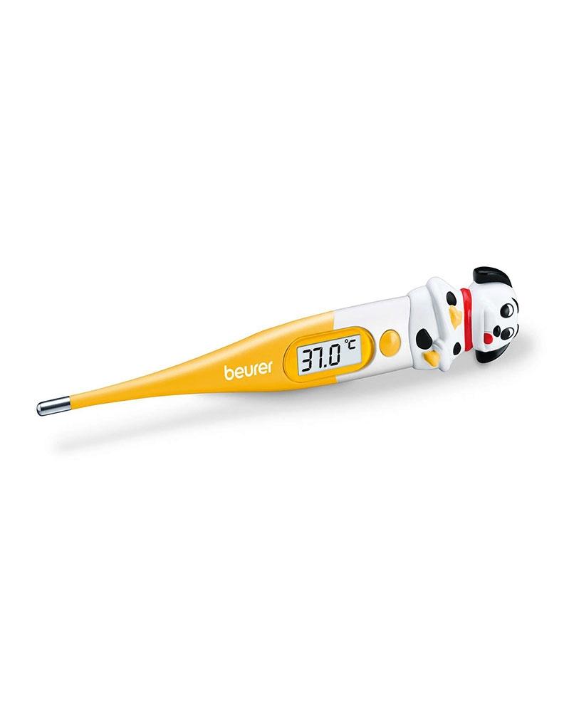 BEURER - Thermomètre Express BY 11 Chien pour Enfant