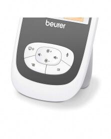 بيورر - جهاز مراقبة الأطفال عن بعد بالفيديو BY 77