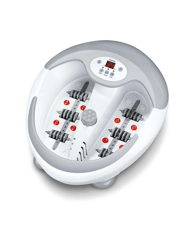 بيورر - جهاز حمام القدمين و التدليك FB 50