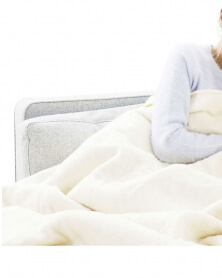 بيورر - بطانية بوظيفية التسخين و التدفئة HD 90