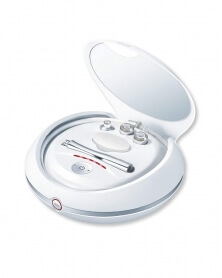 بيورر - جهاز منشط  مملس للبشرة و مزيل لتجاعيد الوجه FC 100