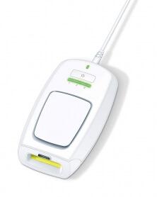 بيورر - إزالة الشعر طويلة الأمد بالأشعة IPL 6500