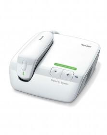 بيورر - إزالة الشعر طويلة الأمد بالأشعة IPL9000 SalonPro System