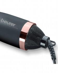 بيورر - مشط هوائية ساخنة HT80 مع قبعات
