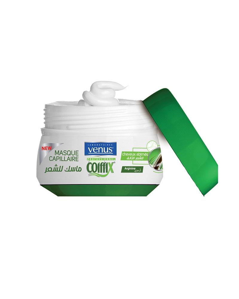 VENUS - Masque Capillaire Coiffix à l\'Arginine 140 ml