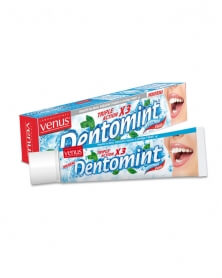 VENUS - Dentifrice Dontomint Triple Actions 90 g