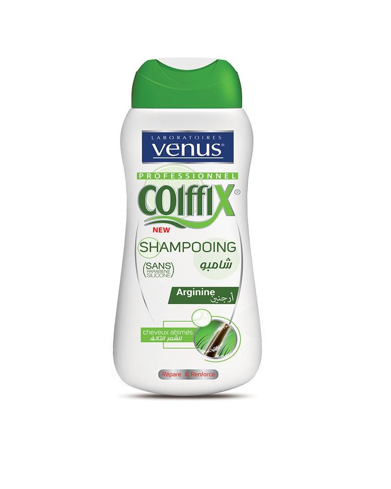 VENUS - Shampoing Coiffix à l\'Arginine 300 ml