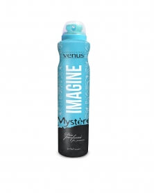 VENUS - Déodorant Imagine Mystère 200 ml