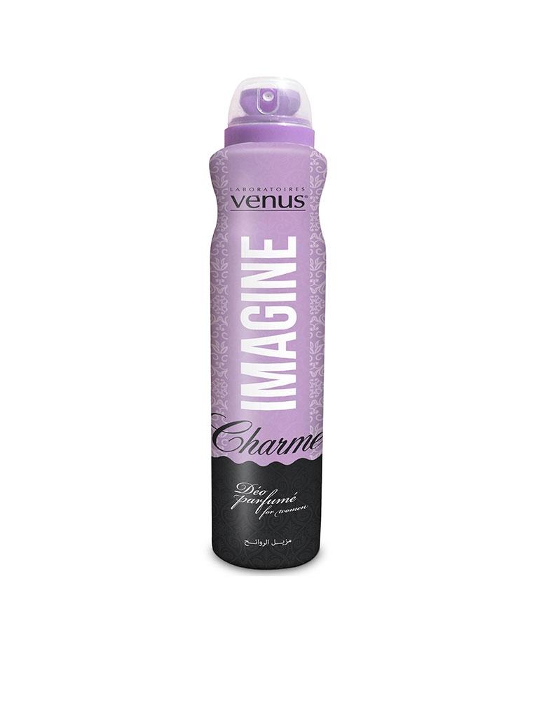 VENUS - Déodorant Imagine Charme 200 ml