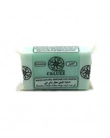 CELUXE - Savon Naturel Parfumé Concombre 100 g