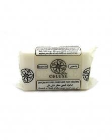 CELUXE - Savon Naturel Parfumé Jasmin 100 g