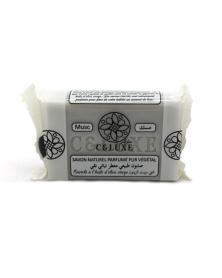 CELUXE - Savon Naturel Parfumé Musc 100 g