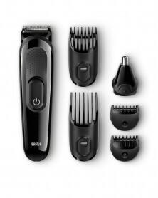 براون - مجموعة حلاقة الشعر متعددة الاستخدامات MGK 3020