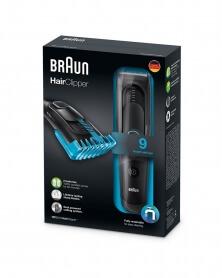 براون - آلة حلاقة شعر الرأس HC 5010