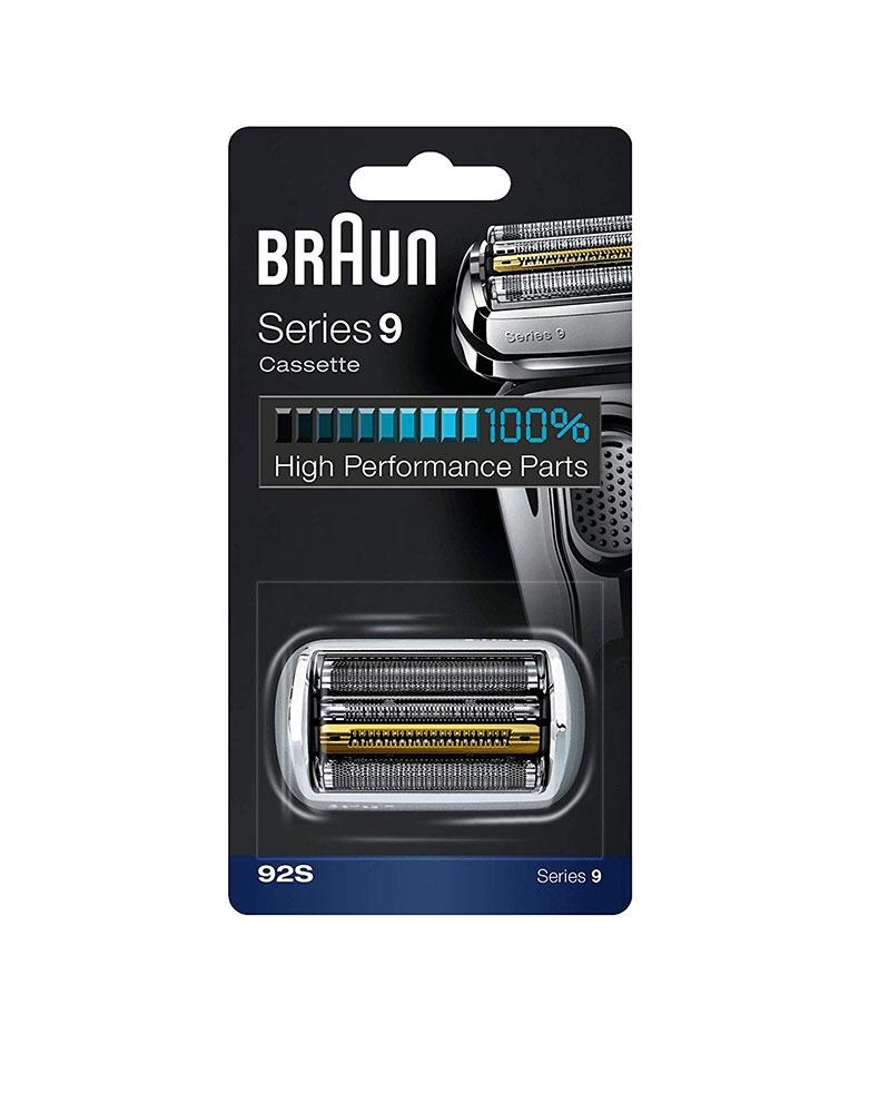 براون - رأس لماكنات الحلاقة S92 سلسلة 9