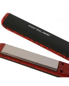CORIOLISS - Fer à Lisser Titanium C1 Red Leopard