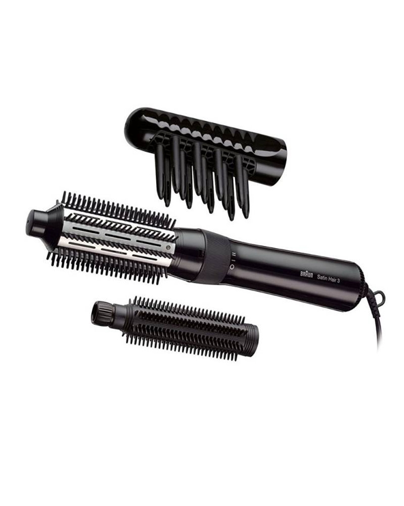 BRAUN - Brosse Soufflante Satin Hair 3 AS330