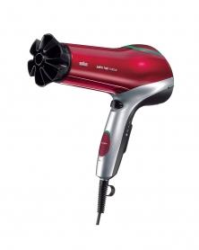 مجفف الشعر HD750 7 براون - Satin Hair