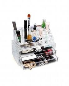 Boite de Rangement Maquillage et Accéssoires
