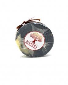 Savon Naturel Traditionnel YING-YANG Charbon Végétal et Lait de Coco
