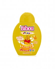 Shampoing Bibou Enfant 3 en 1 Poire 280 ml