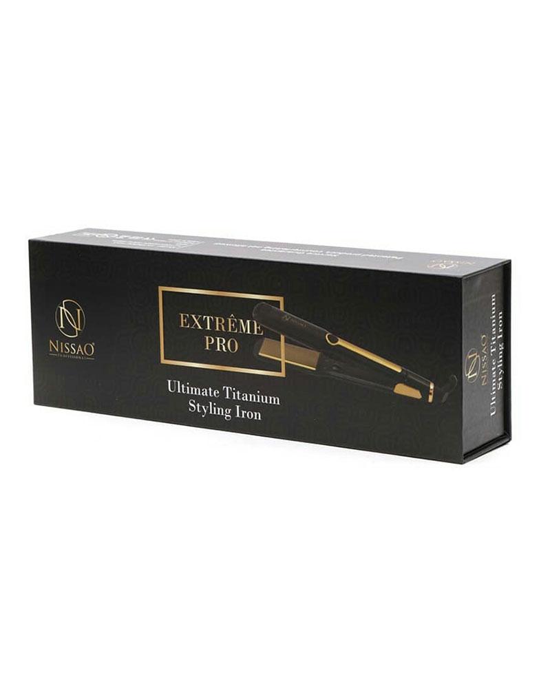 NISSAO - Lisseur Extrême Pro Ultimate Titanium