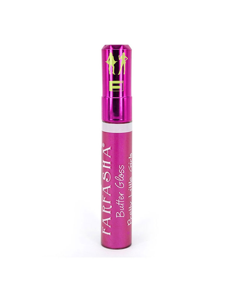FARFASHA - Brillant à Lèvres Butter Gloss N°86