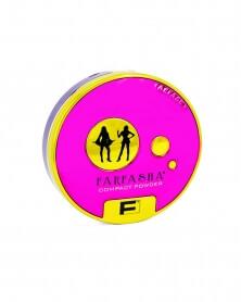 FARFASHA - Poudre Compacte N°4