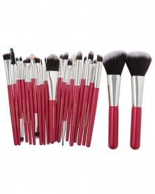 Kit de 22 Pinceaux Professionnels de Maquillage