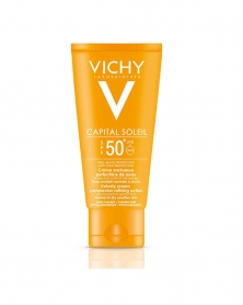 VICHY - CAPITAL SOLEIL SPF 50 Crème Onctueuse Perfectrice 50 ml