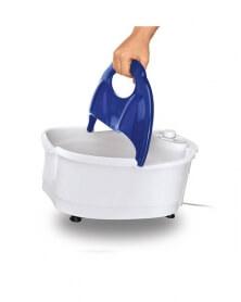 لايكا - جهاز حمام القدمين و التدليك متعدد الوضائف