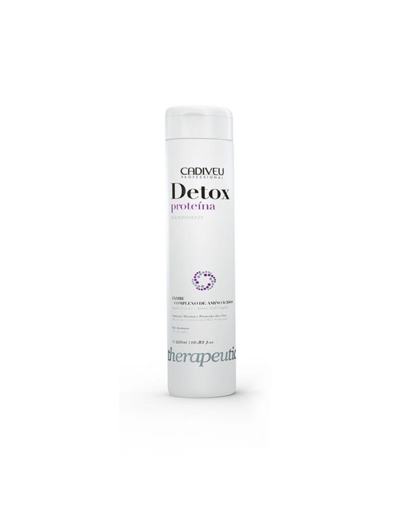 كاديفو - بروتين ديتوكس العلاجي 320 مل