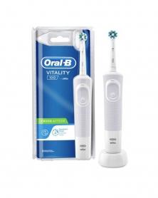 Oral B - Vitality 100 Cross Action Brosse À Dents Électrique