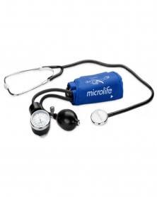 MICROLIFE - Tensiomètre Classique Mécanique avec Stéthoscope