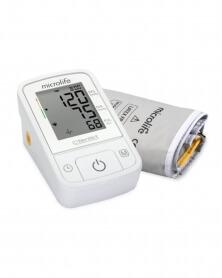 MICROLIFE - Tensiomètre Automatique BP A2 Basic avec Adaptateur