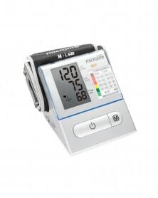 جهاز قياس ضغط الدم تلقائي BP A100 - ميكرولايف