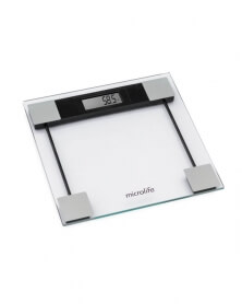 MICROLIFE - Pèse Personne Ultra Compact WS 50