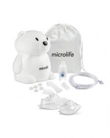 Nébuliseur et Aérosol pour Enfant NEB 400 - MICROLIFE