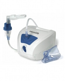 MICROLIFE - Nébuliseur et Aérosol NEB 100