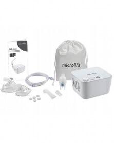 MICROLIFE - Nébuliseur et Aérosol NEB 200