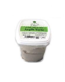 DILO - Argile Verte en Poudre 250 g